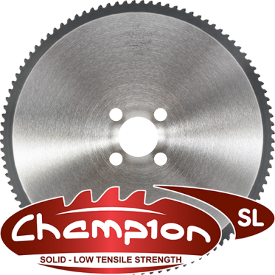 TCT Champion SL